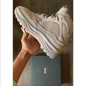Yeezy Shoes - Yeezy Desert Boot ~ Cinder